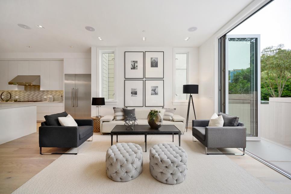#474316 Decoração Moderna Sala de estar de luxo Divina Haus 966x644 píxeis em Ambientaçao Moderna De Sala De Estar Fotos