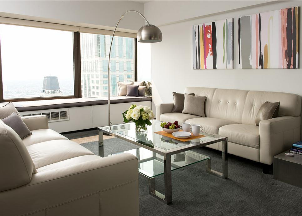 #474338 Decoração Moderna Sala de estar de luxo Divina Haus 966x690 píxeis em Ambientaçao Moderna De Sala De Estar Fotos